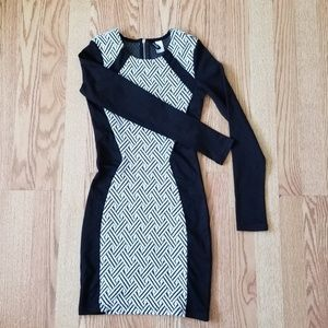 ❤ Brand new H&M bodycon dress